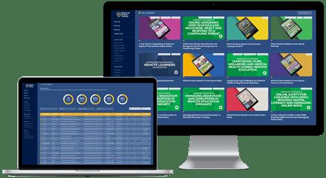 Most Comprehensive Online Safety Hub