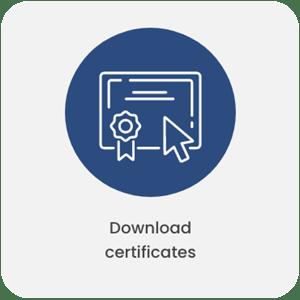 NOS - Certificates