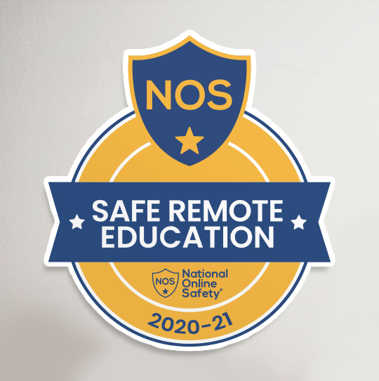 Safe Remote Education-Featured Mockup-NOS 1